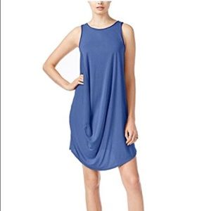 Rachel Rachel Roy Womens  Draped Front Dress - S